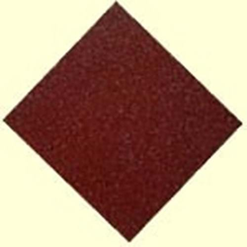 Terracotta Red Rubber Image